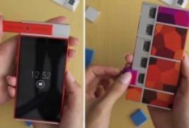 3D принтер распечатает запчасти для нового смартфона от Google