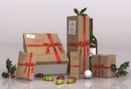 Креативные материалы Xerox сделают празднование Нового года более ярким и запоминающимся